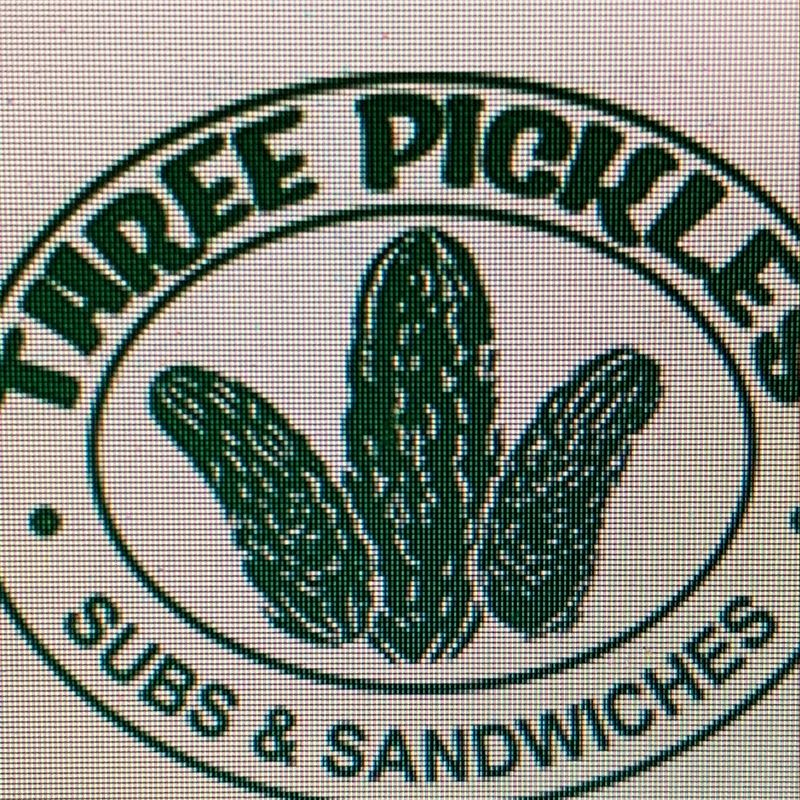 The Pickle Room