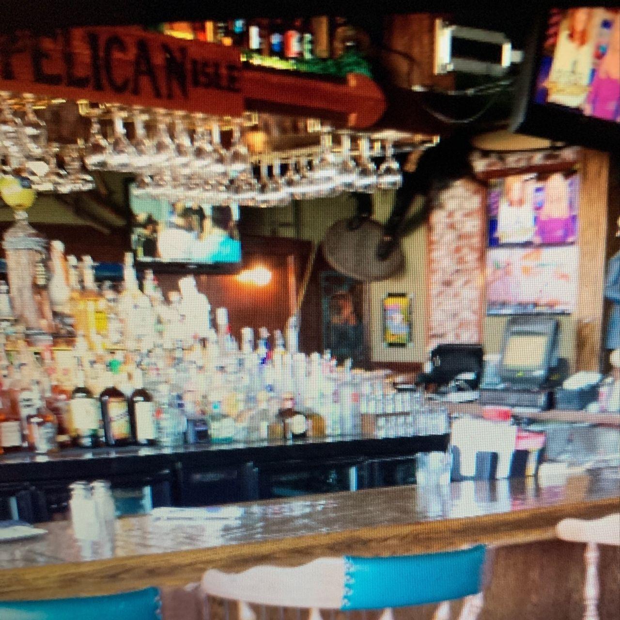 Pelican Isle Restaurant and Bar