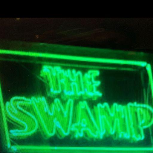 The Swamp on Bourbon Street