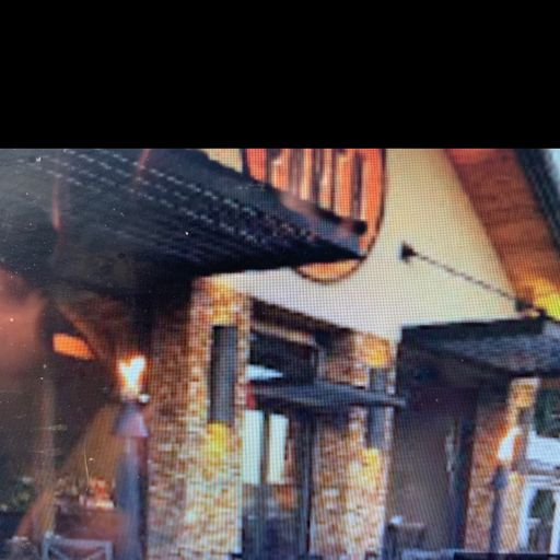 The Porch Steakhouse