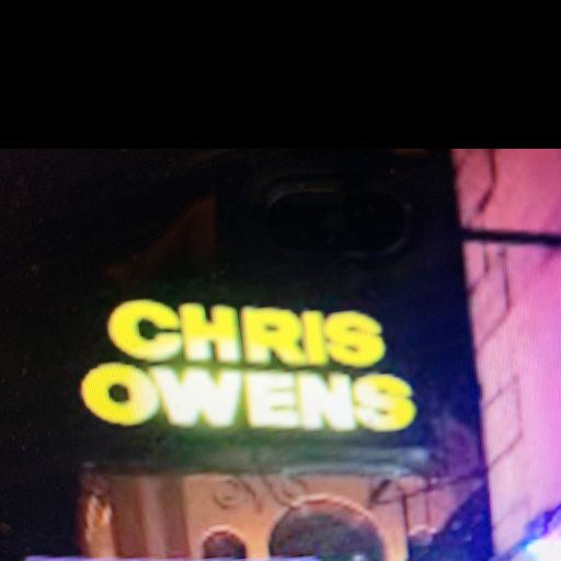 Chris Owens Club
