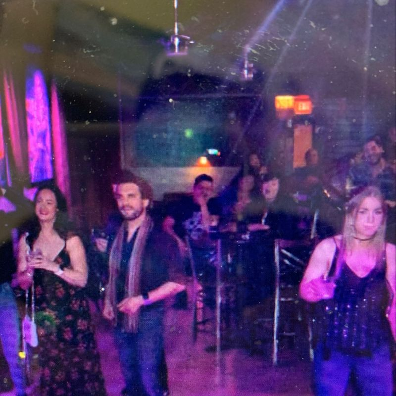Live Karaoke Saturday's!!