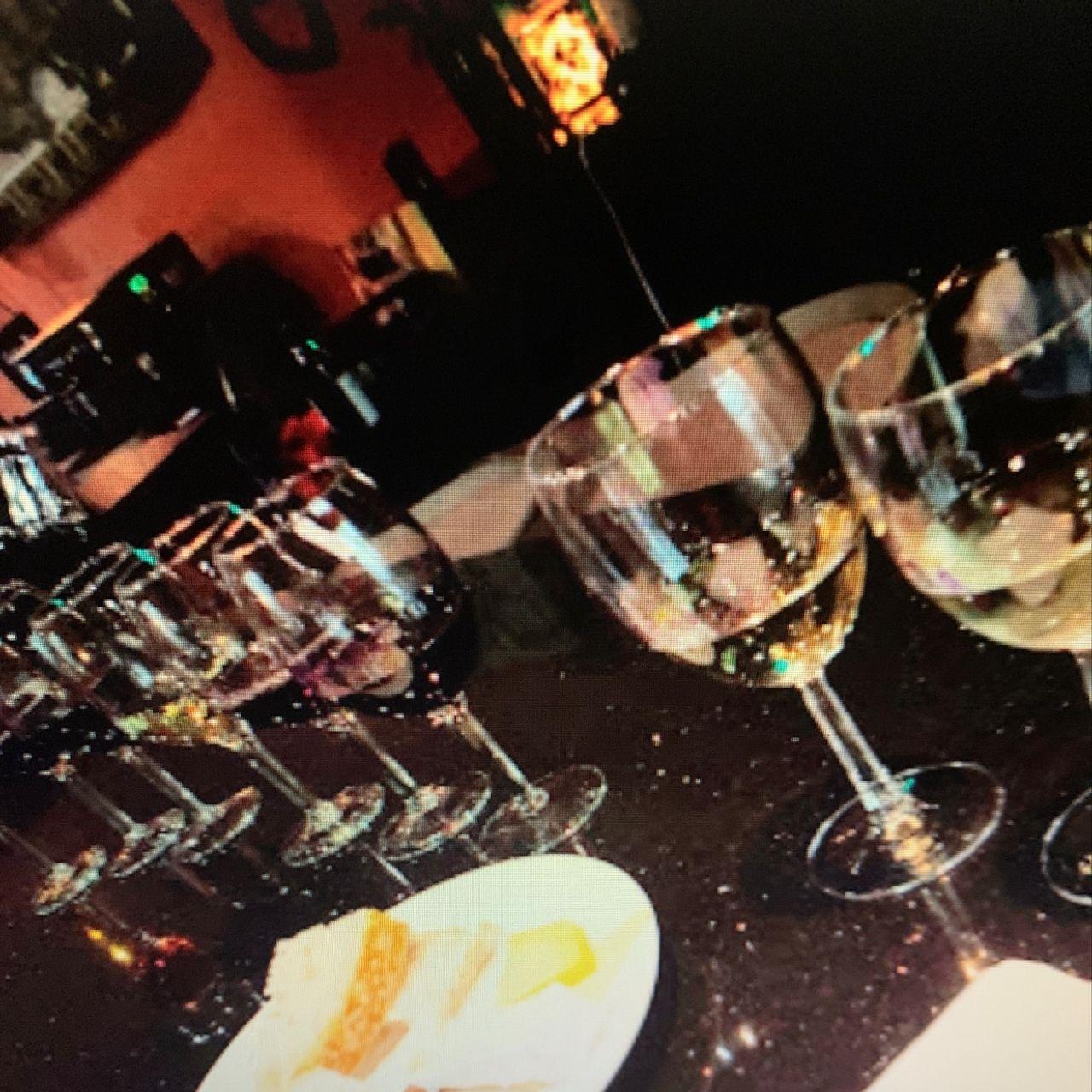 D'Vine Wine Bar
