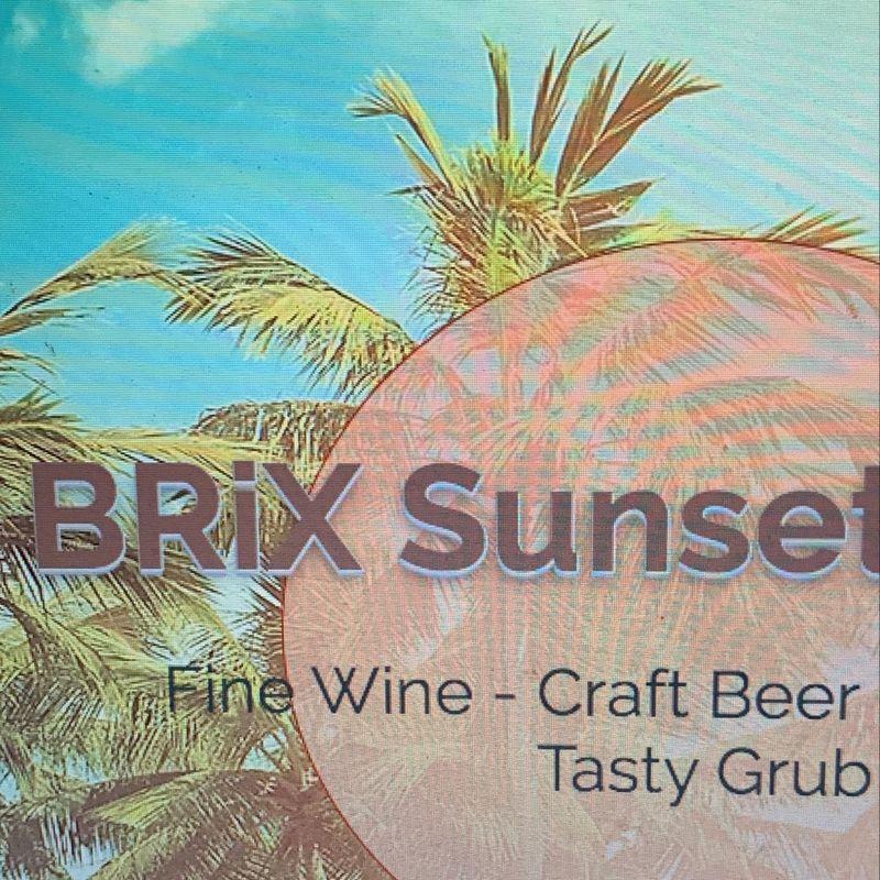 BRiX Sunset Beach
