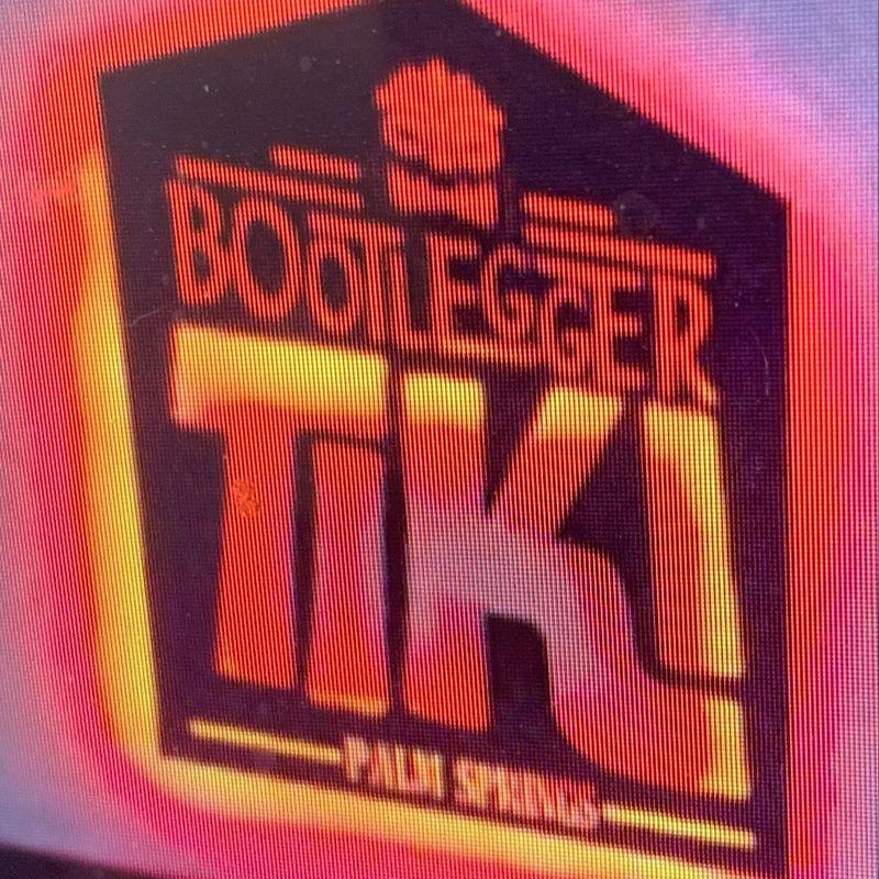 Bootlegger Tiki
