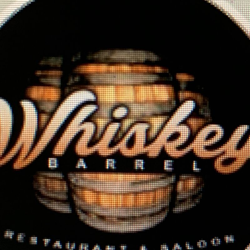 Whisky Barrel Saloon
