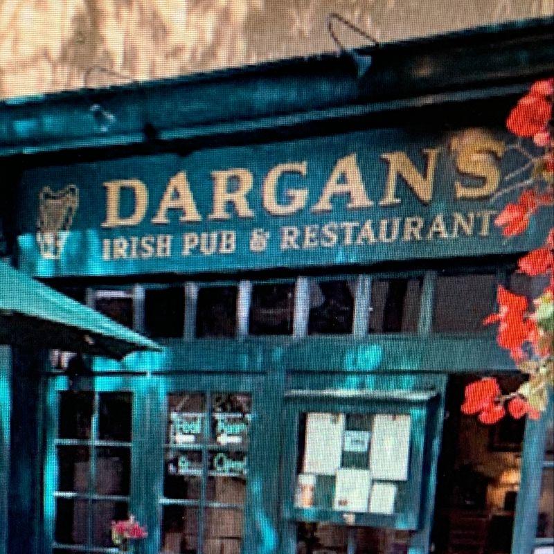 Dargan's