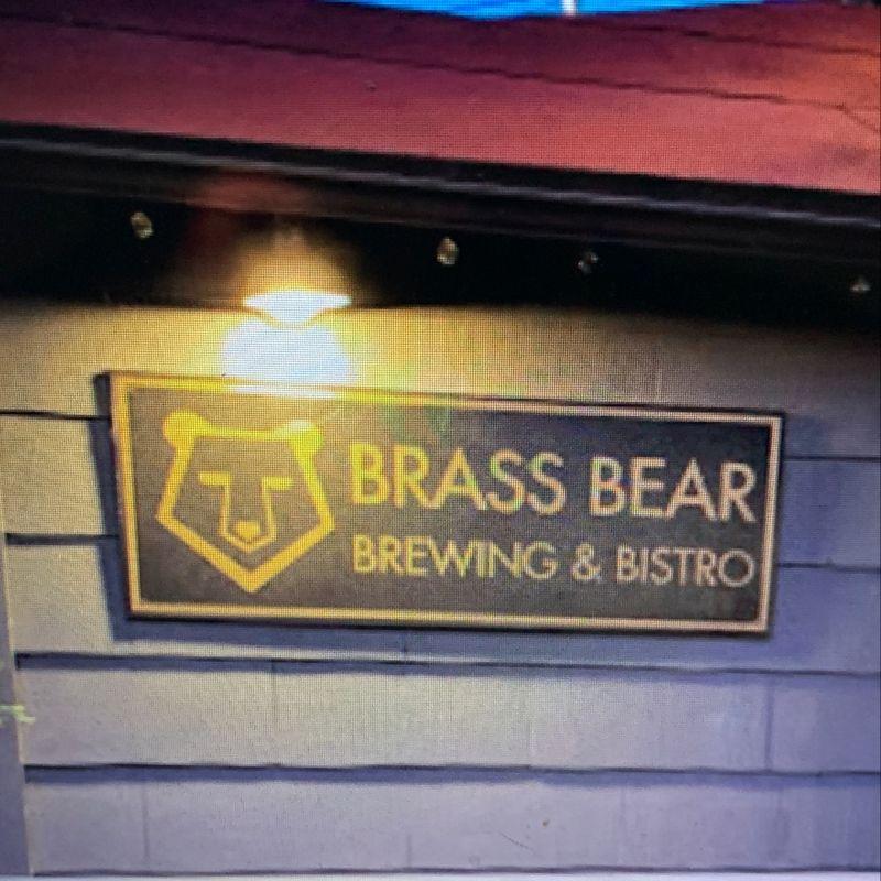Brass Bear Brewing & Bistro