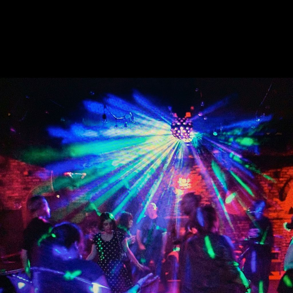 QXT's Nightclub