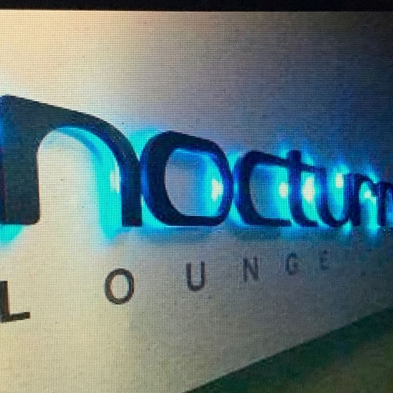 Nocturnal Lounge