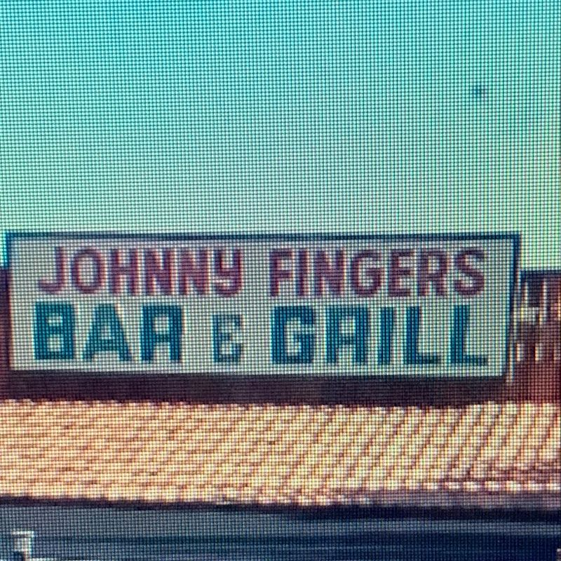 Johnny Fingers Bar and Grill