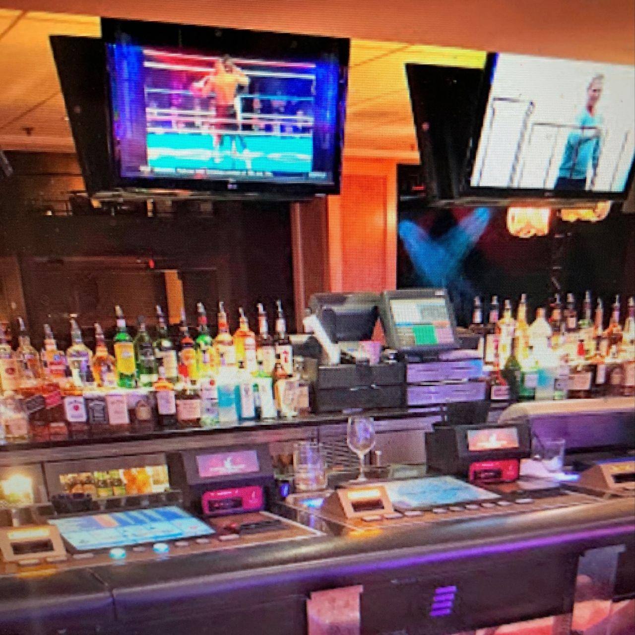 LIT - Bar and Lounge