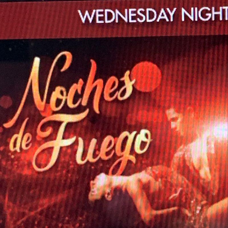 Noches de Fuego !!