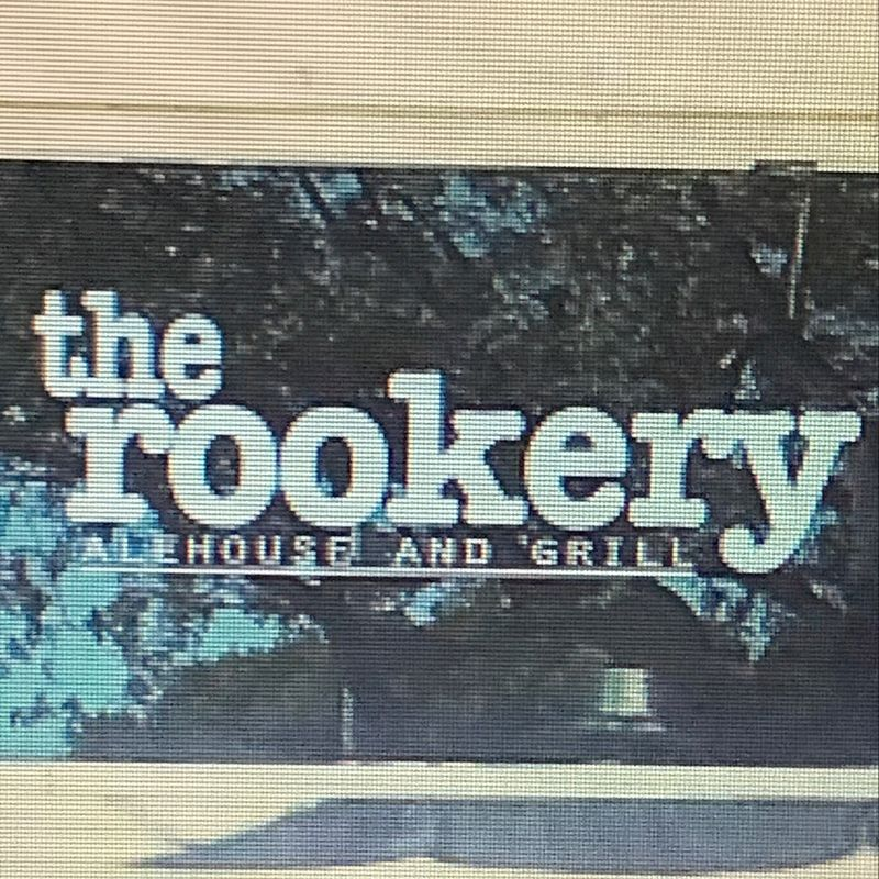 The Rookery Alehouse and Grill