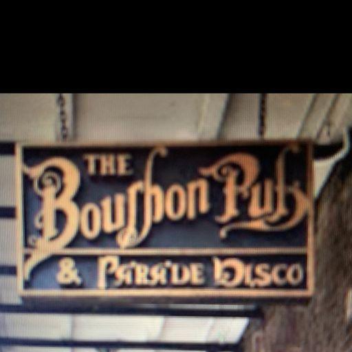 Bourbon Pub Parade
