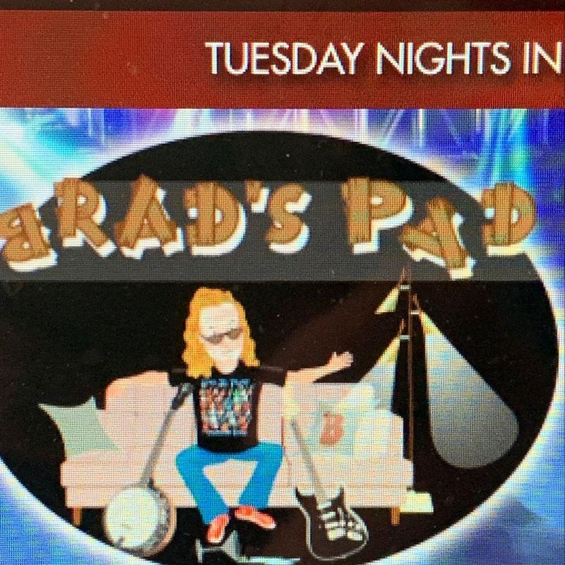 Brads Pad