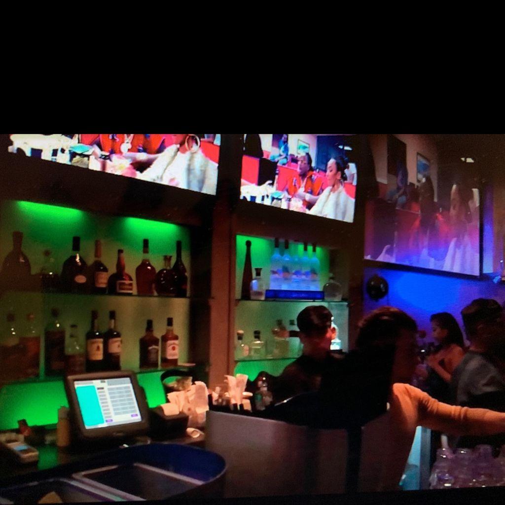 Lit Nightclub