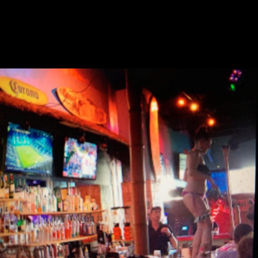 Bikini Bay Bar & Nightclub
