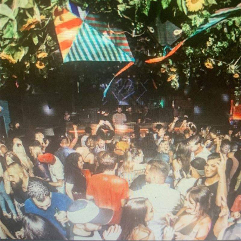 Thursday Night Party!!  11pm -11am