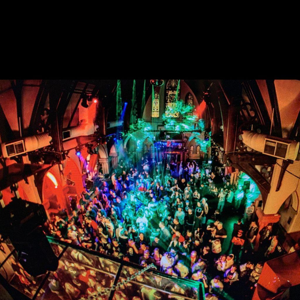 The Church Nightclub