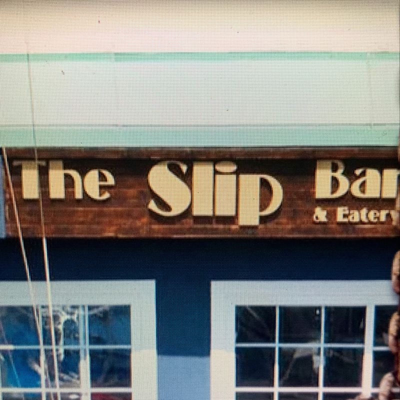 The Slip Bar and Eatery
