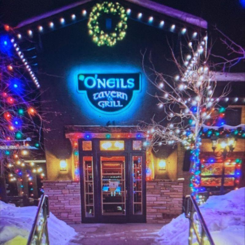 O'Neils Tavern & Grill
