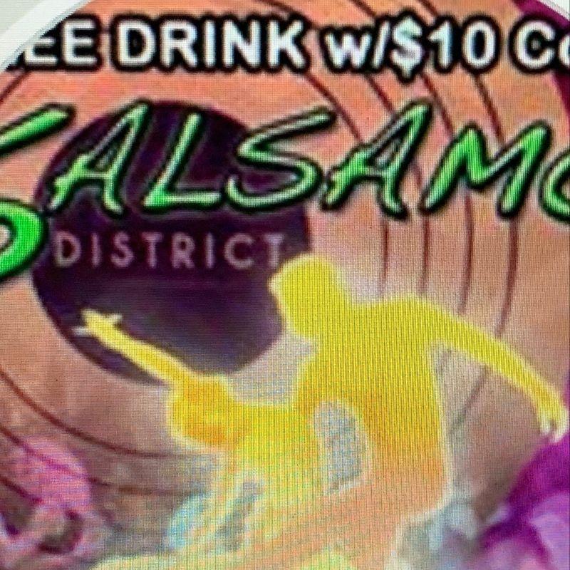 Salsamor Thursday's!!