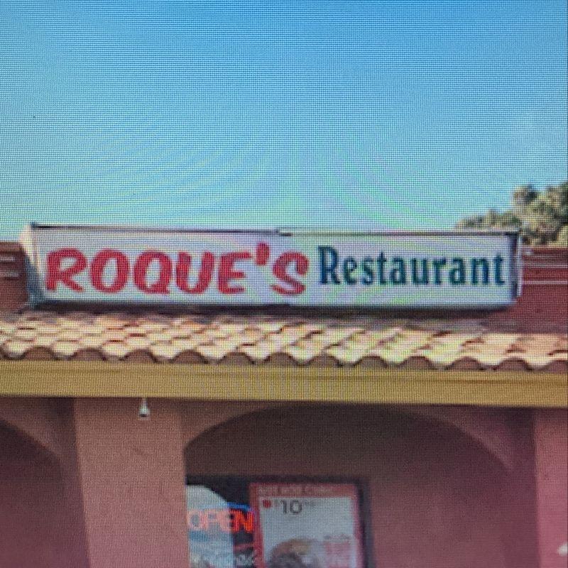 Los Roque's Restaurant