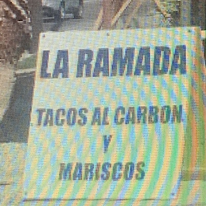 La Ramada Mariscos and Grill