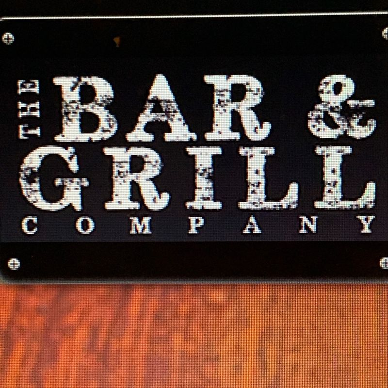 The Bar and Grill Company