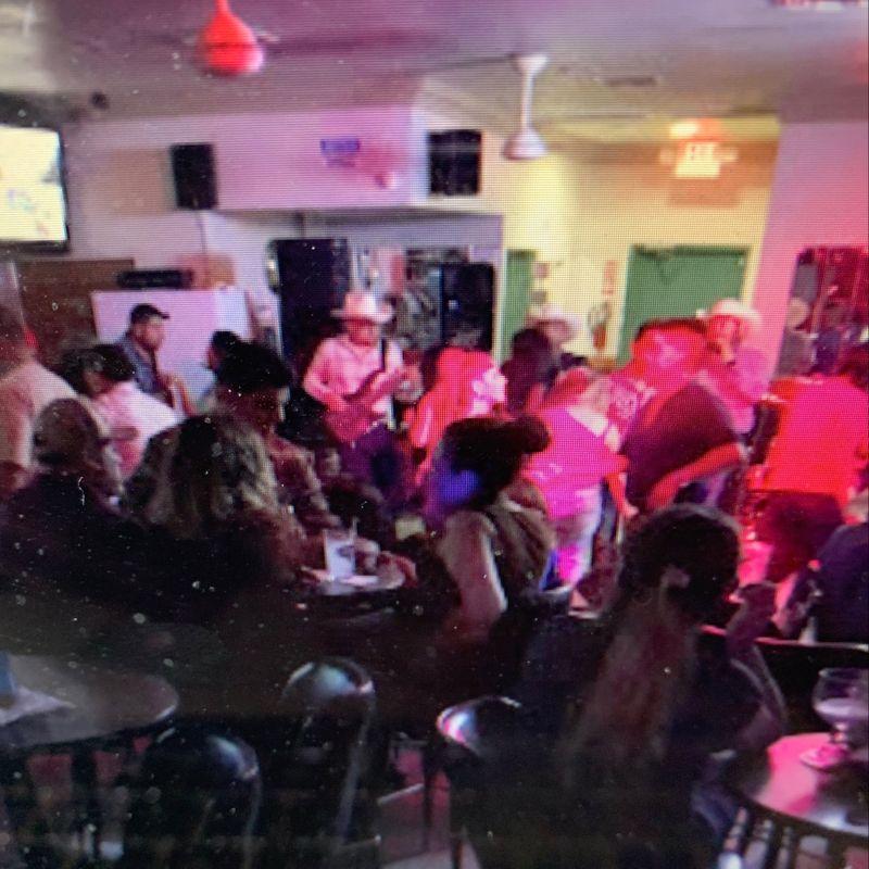 Paradise & Bar Karaoke