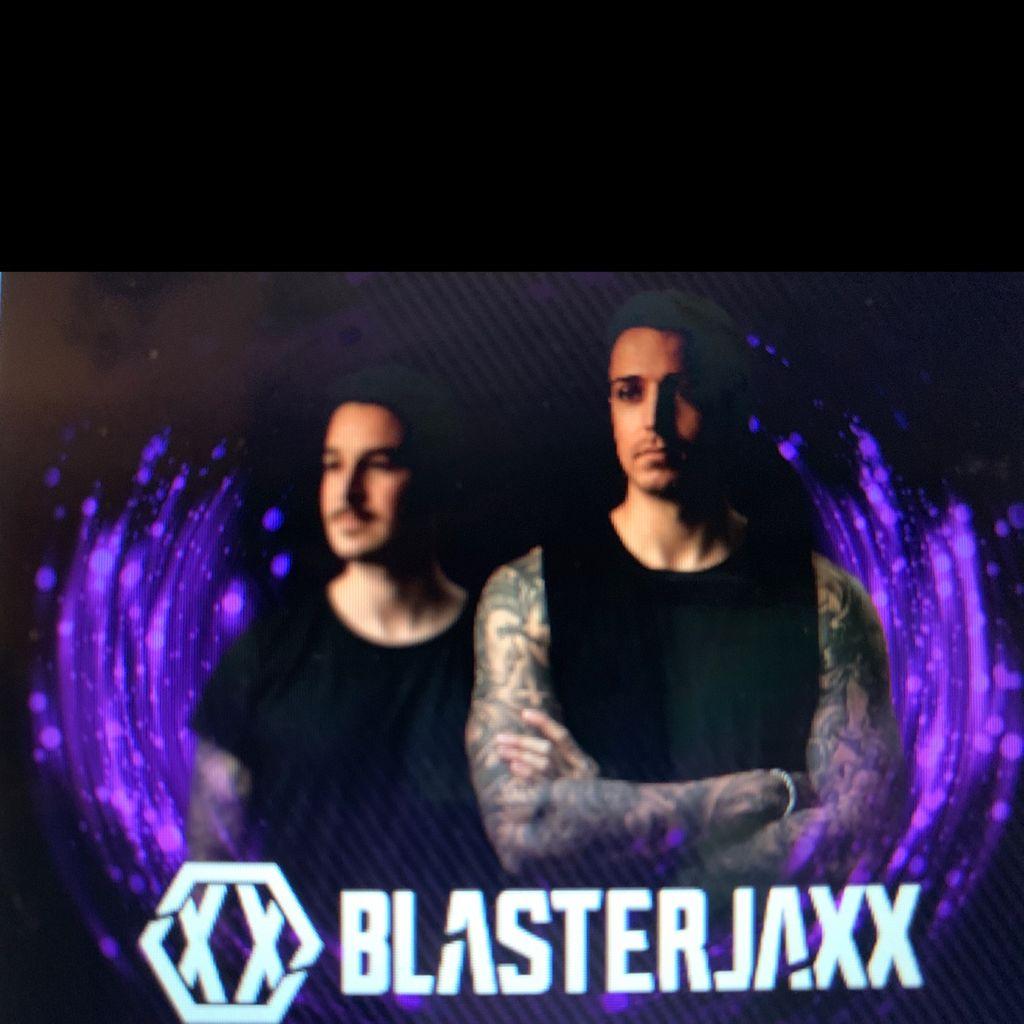 Blasterjaxx Live!!!