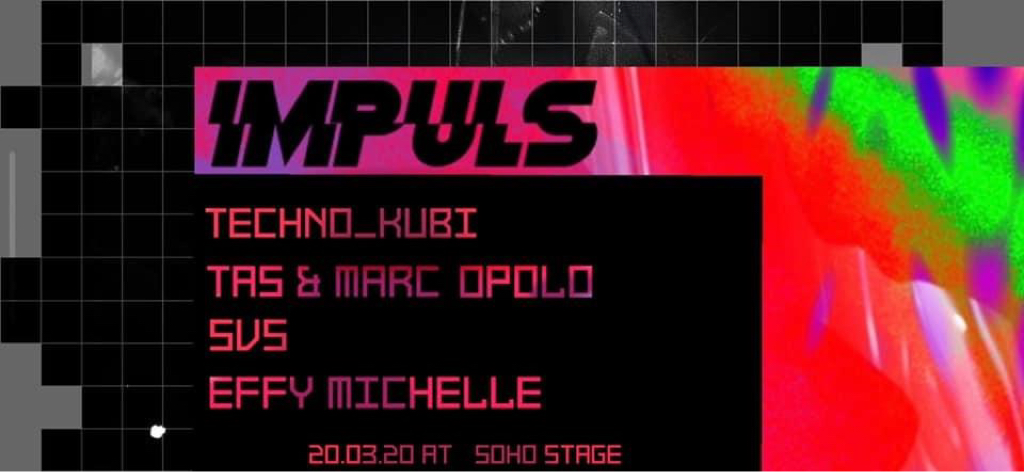 Impuls Second Chapter