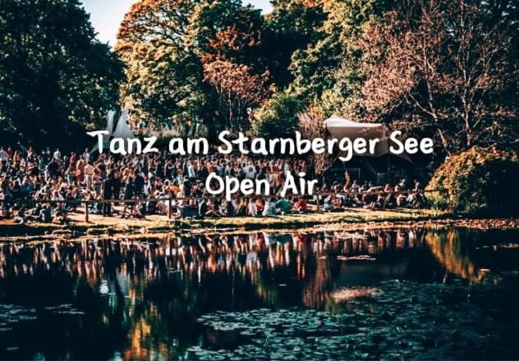 Tanz am Starnberger See Open Air