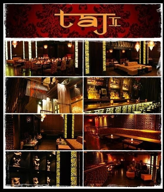 Best Saturday at Taj II