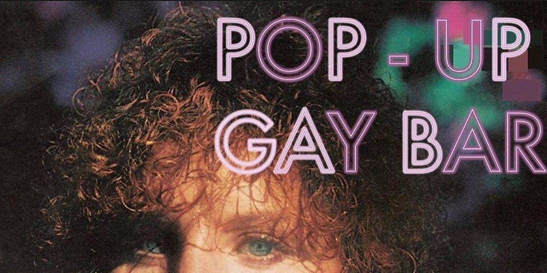 Pop-up Gay bar