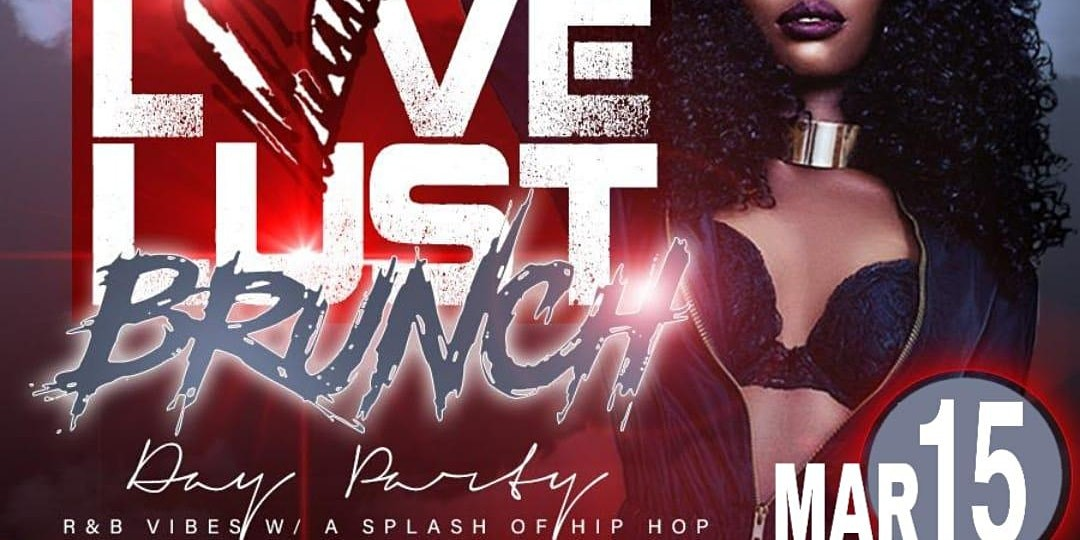Love, Lust And Brunch II