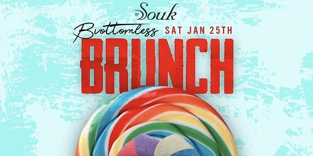 Party Bootmless Brunch