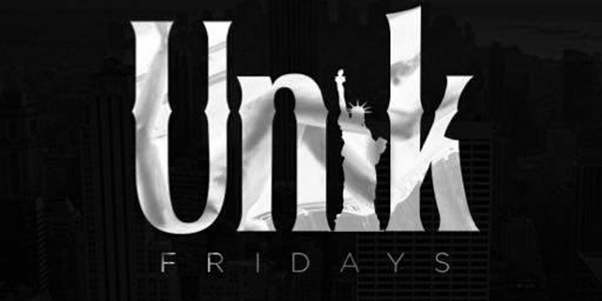 Unik Friday at Fushion Lounge