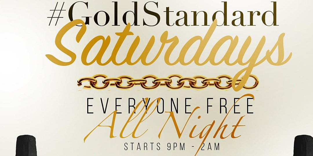 Gold Standard Saturday