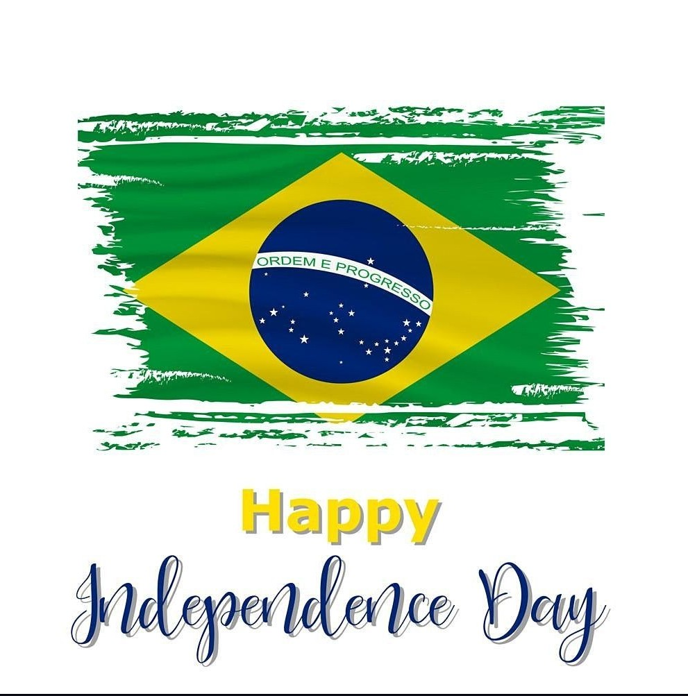 Brazilian Independence Day