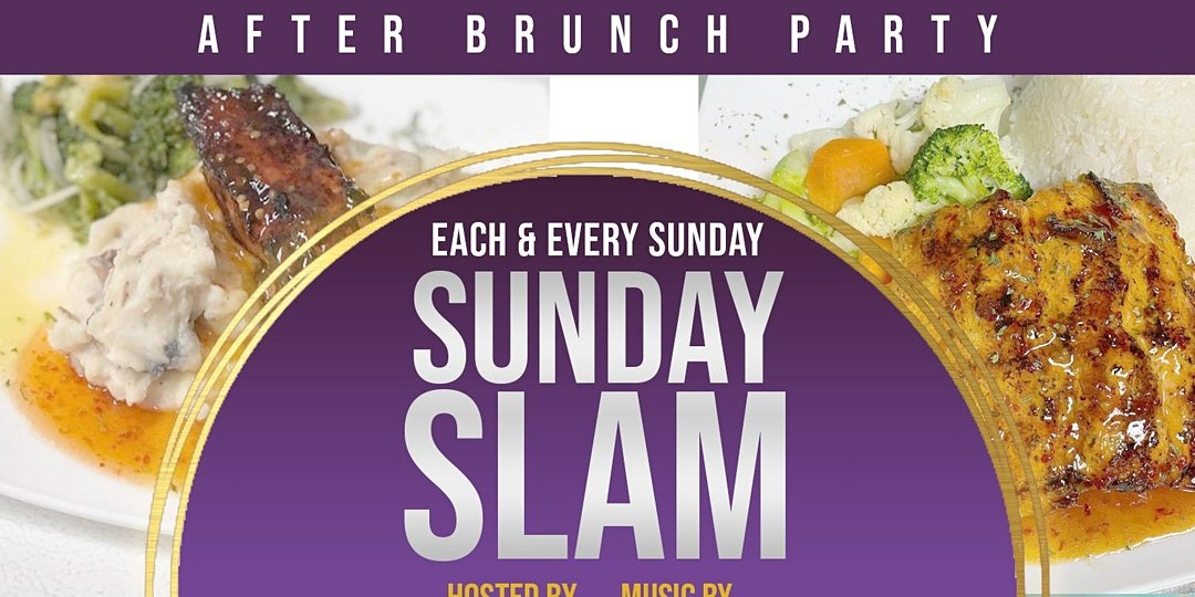 Sunday Slam Party