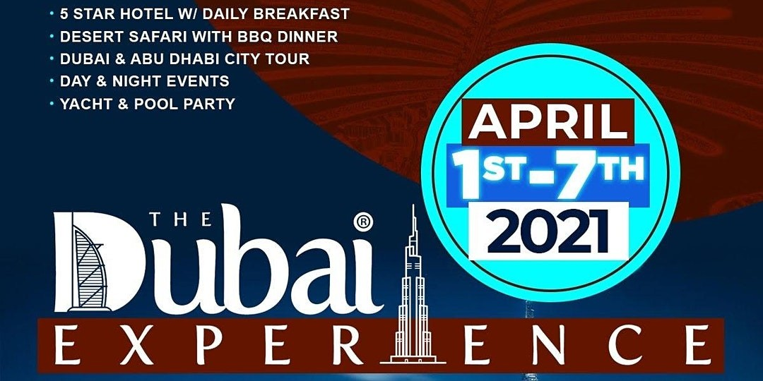 The Dubai Experience