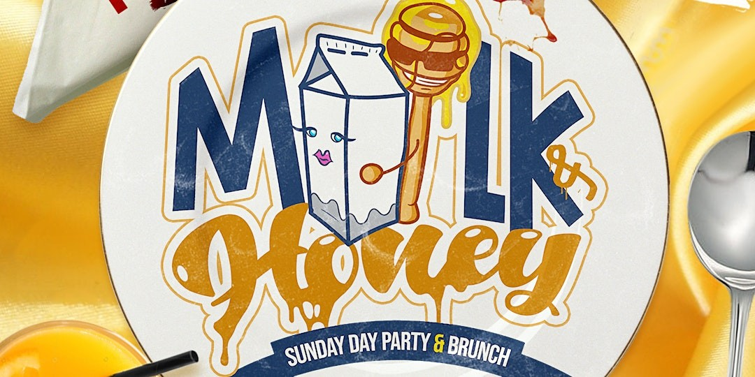 Milk & Honey Party