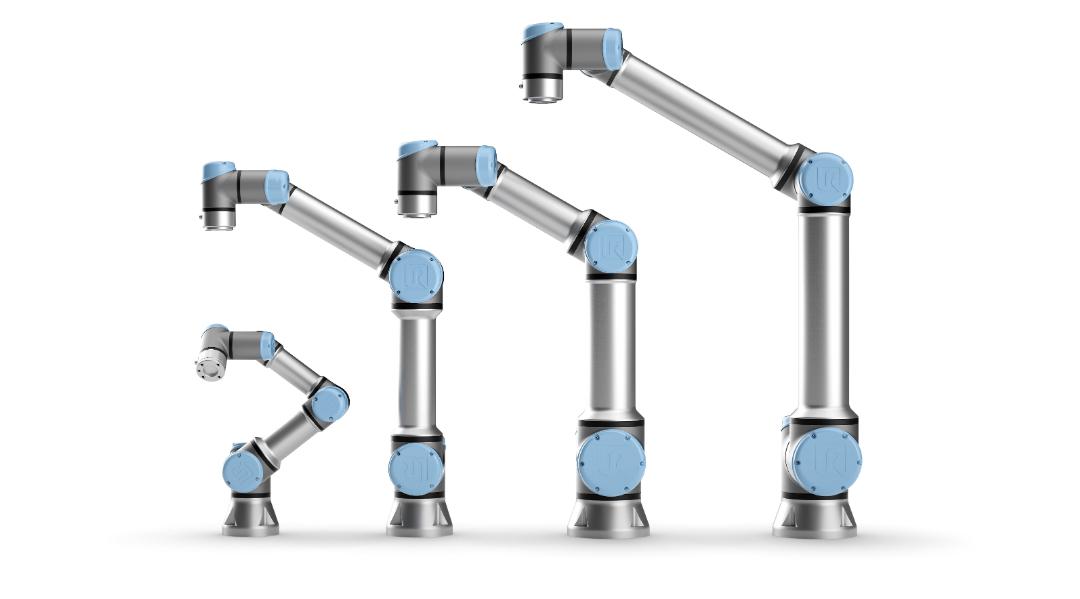 人とともに働く柵なしロボット