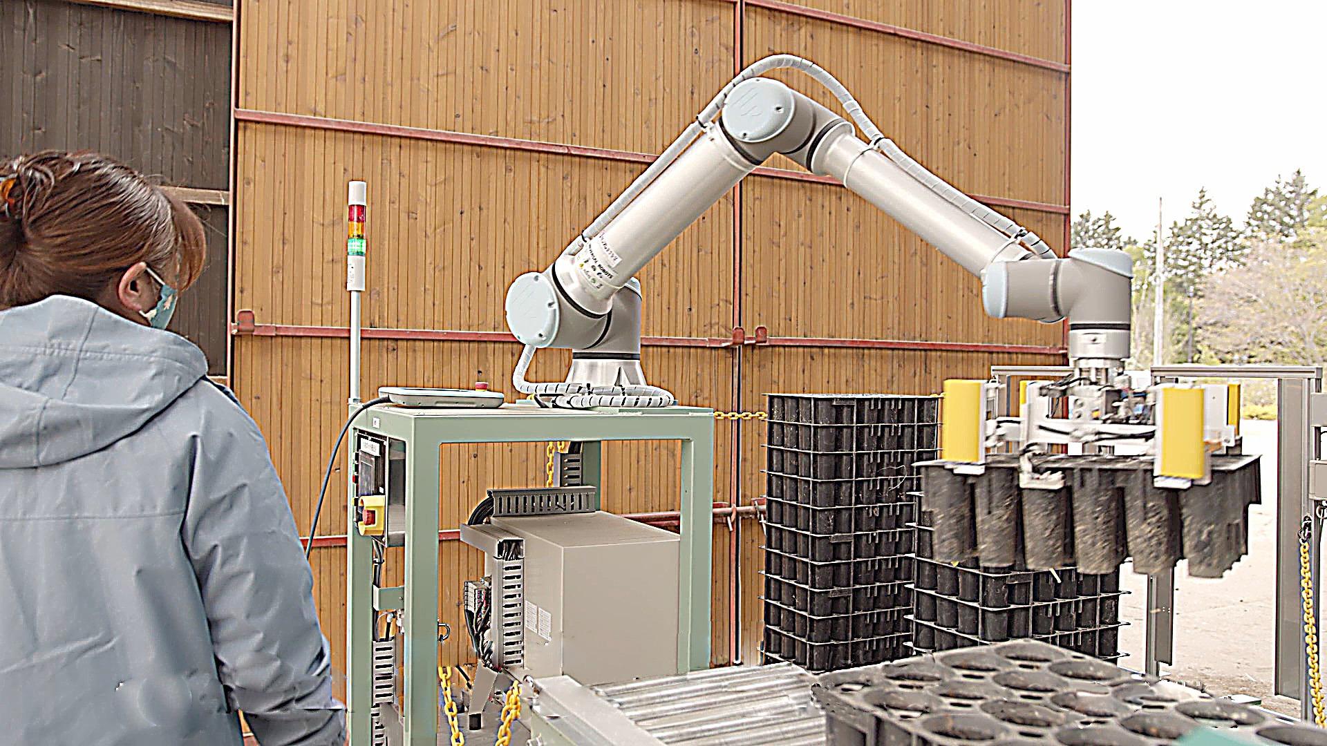 協働ロボットの未来はSDGsへの貢献も