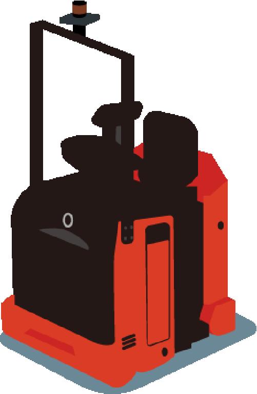 CarriRo Tractor