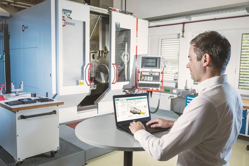 機械加工現場における加工準備業務を効率化