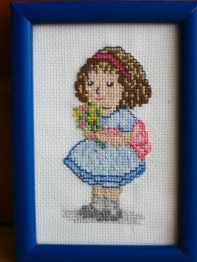 Dziewczynka 2