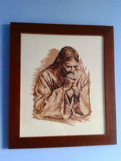 Modlitwa Jezusa